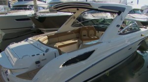 Sea Ray 350 SLX Video: Quick Tour