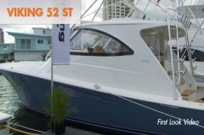 Viking 52 ST: Quick Video Tour