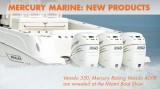Mercury Marine Reveals Verado 350, Mercury Racing Verado 400R at Miami Boat Show