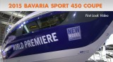 Bavaria Sport 450 Coupe: Quick Video Tour