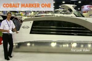 Cobalt Marker One: Quick Video Tour