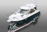 Cutwater Solara 24: a Pocket Cruiser with Punch