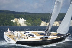 Hanse 575: Part Sailboat, Part Yacht