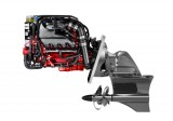 Volvo Penta Forward Drive: Designed for Wake Surfing, Introduced at Miami