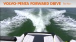 Volvo-Penta Forward Drive: On-Water Test Run