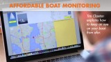 Affordable Boat Monitoring and Security Systems
