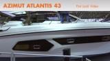 Azimut Atlantis 43: Quick Video Tour