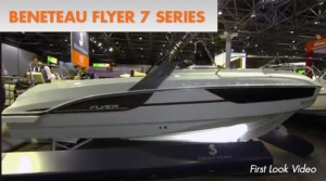 Beneteau Flyer 7 Video: First Look