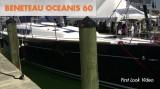 Beneteau Oceanis 60: First Look Sailboat Video