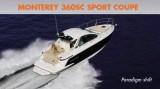 Monterey 360SC Sport Coupe: Paradigm Shift