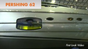 Pershing 62: Quick Video Tour