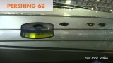 Pershing 62 Video: First Look