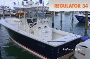 Regulator 34 Video: First Look