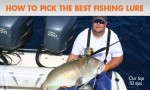 10 Tips For Picking the Best Fishing Lure