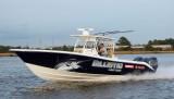 Key West Billistic 351: Fast and Furious