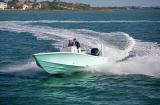SeaVee 270Z: Bad Boy Bay Boat