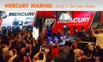 Mercury Marine: Black Is The New Green