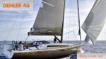 Dehler 46: Race, Cruise, Sail