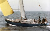 Sailboat 101: What's a Racer/Cruiser?