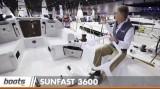 Jeanneau Sunfast 3600 Video: First Look