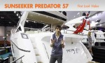 Sunseeker Predator 57 Video: First Look