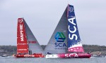 Olympian to Ocean Racer: Making the Sailing Leap