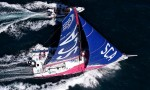 Volvo Ocean 65: Onboard Systems Analysis