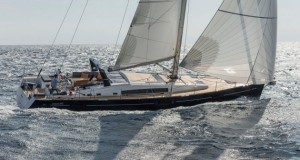 Beneteau Oceanis 60: A New Flagship for the Fleet