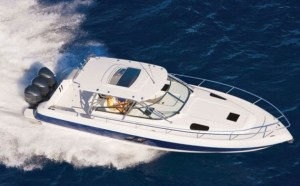 Intrepid 430 Sport Yacht: Is it Tuna Time?